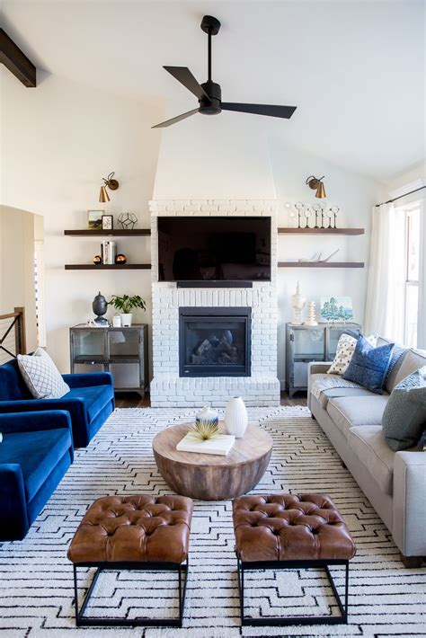 living room  fireplace   warm