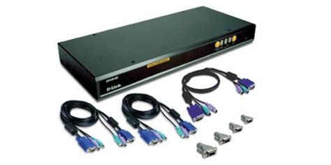 Diskon D Link Dkvm Cb5 Kvm Cable 4 5 Meter hardware am the best computers hardware software
