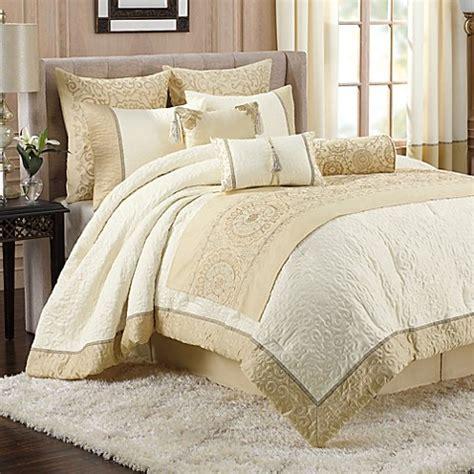 bombay bedding bombay tatyana 5 piece comforter set bed bath beyond