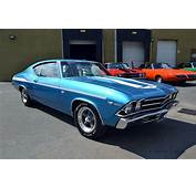 US Marshals Auctioning Off Rare Muscle Car Collection