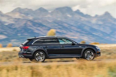 Compare Audi Cars by 2017 Volvo V60 Vs 2017 Audi Allroad Compare Cars
