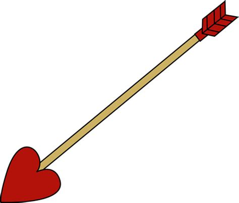 valentines day arrow s day clip s day images