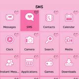 themes hello kitty blackberry free download premium blackberry themes