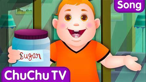 johnny song johny johny yes papa nursery rhyme animation