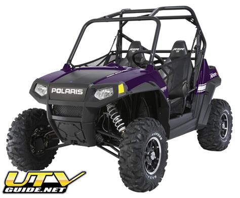 Rzr Sport Side By Sides Polaris Side By Side Atvs   2017