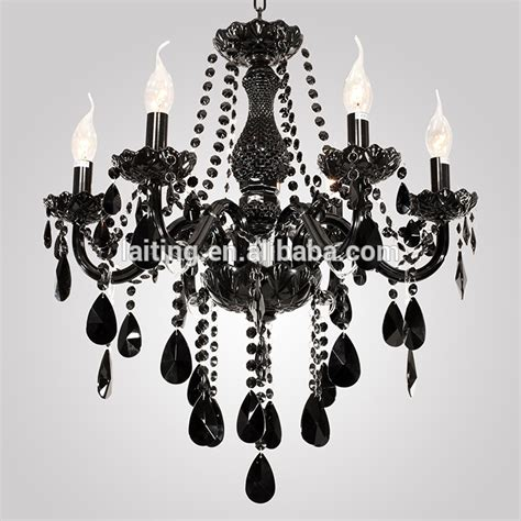 gallery versailles 5 light black wrought iron chandelier black chandeliers gallery versailles 5 light black