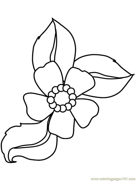 coloring pages online flowers coloring pages flower coloring 20 natural world gt flowers