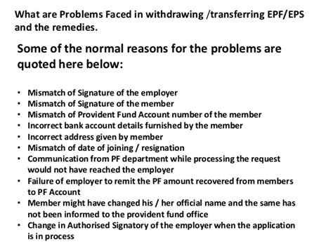 Pf Withdrawal Letter Sle pf withdrawal declaration letter 28 images epf partial