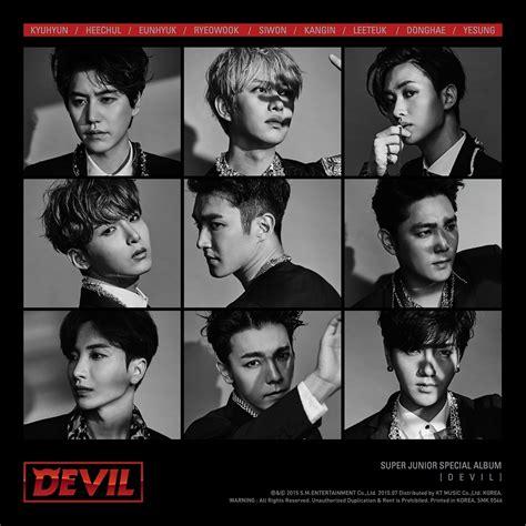 download mp3 lagu barat terbaru juli 2015 full album super junior devil special album 2015