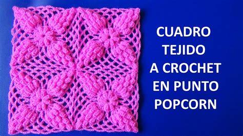 como tejer crochet para colcha en cuadros como tejer crochet para colcha en cuadros como tejer