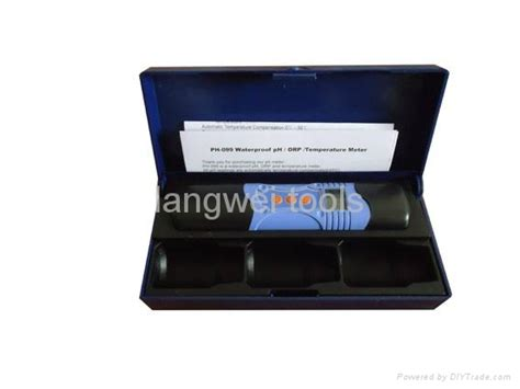 Ph 099 Combination Ph And Orp Meter ph 099 waterproof ph orp temperature meter ph meter ph tester orp tester langwei or oem china