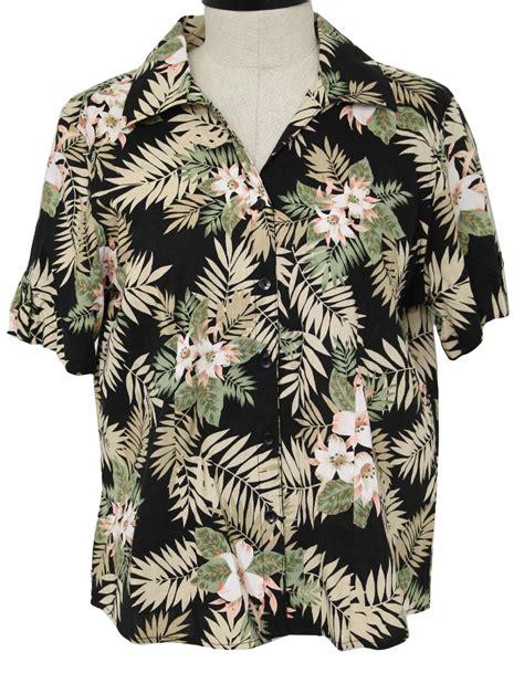 pattern hawaiian shirt vintage hawaiian shirt pattern