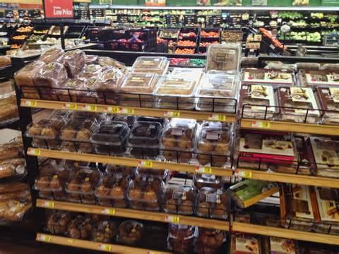 American Chocolate Week: Walmart Bakery   Starbucks = #DeliciousPairings
