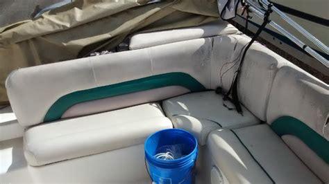 pontoon upholstery repair marine upholstery auto styles