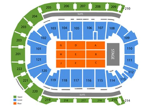 ford center seating evansville indiana ford center evansville seating chart and tickets