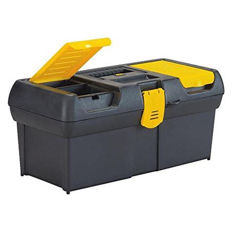 Maspion Tool Box Promo stanley tool box storage handle tray lock metal plate lid