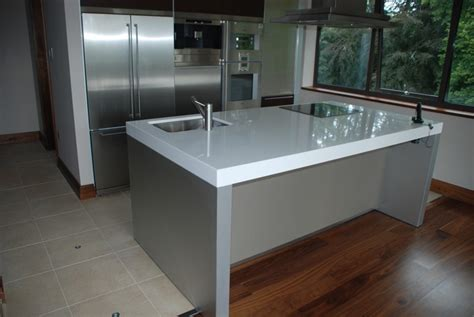 kitchen island worktops kitchen island worktop 80mm oak island worktop