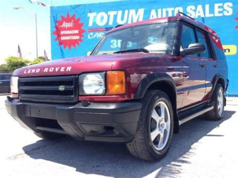 auto manual repair 2000 land rover discovery parking system service manual 2000 land rover discovery series ii coolant lower intake manifold repair