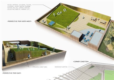 designing pictures rooftop design in bouverie st melbourne yeoneu 여느건축디자인