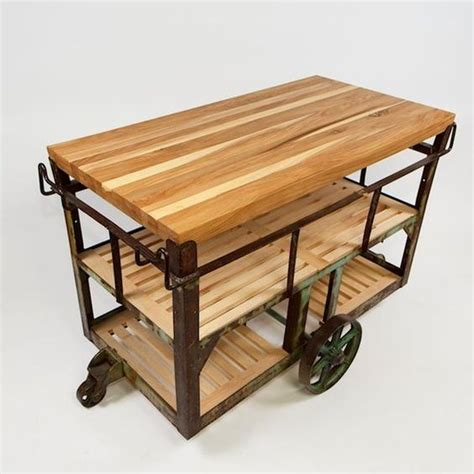 outdoor kitchen carts and islands this repurposed wwii ammunitions cart has been can