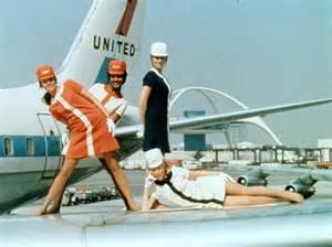 swinging stewardesses the sixties a collection of ideas to try about