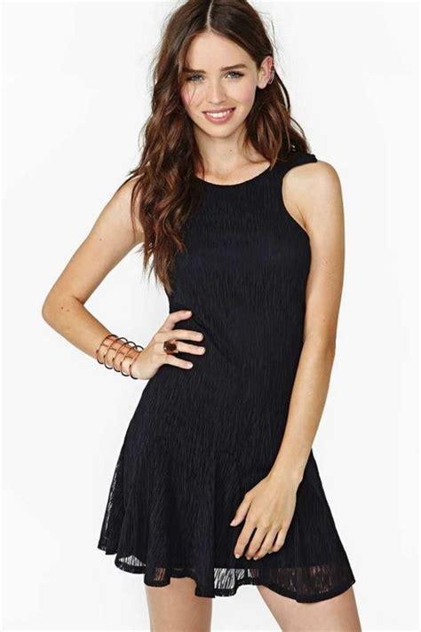 Mango Dress Ik strakke zwarte jurkjes