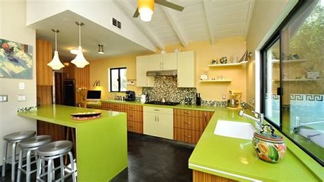 sustainable kitchen design 15 amazingly homey green kitchen designs home design lover