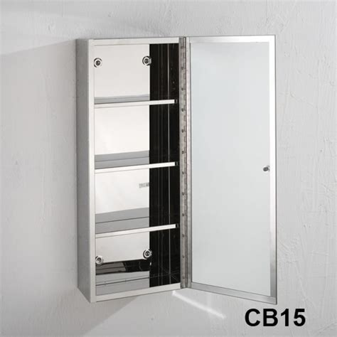 stainless steel mirror bathroom cabinet stainless steel bathroom mirror cabinet corner and wall