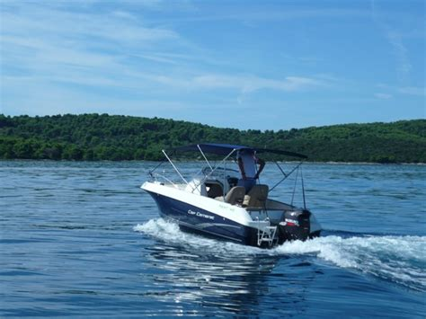 speed boat types rent a boat in trogir croatia croatia travel tours