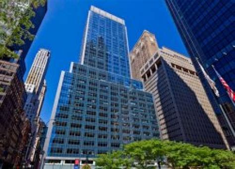 100 Avenue Of The Americas 16th Floor - serviced offices to rent and lease at 100 park avenue