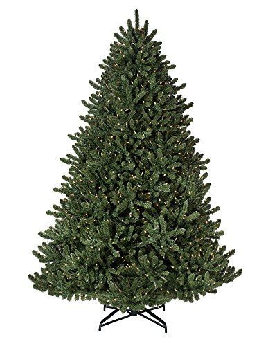 balsam hill adirondack spruce artificial christmas tree 7