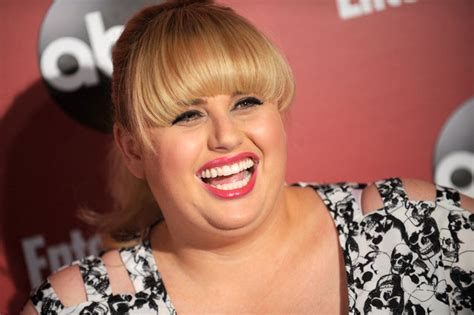 australian actress weight loss rebel wilson alerts police over weight loss product advert