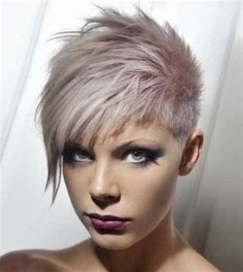 pictures of hairstyles for ladies with little hair on top 20 new girls hairstyles for short hair short hairstyles
