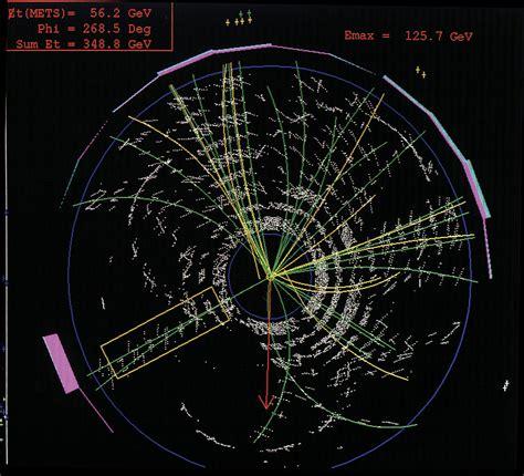 proton physics jet particle physics