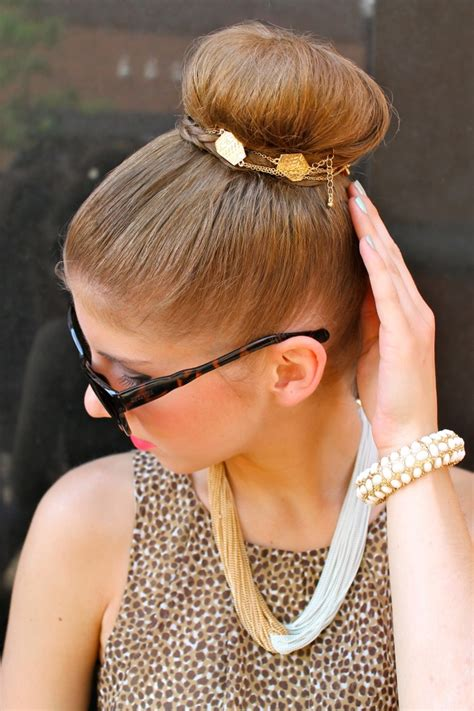 hairstyles with hair jewels 130 best jewelry trends images on pinterest charm