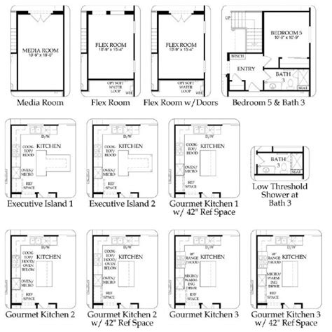 pulte homes floor plans texas elegant pulte homes floor plans texas new home plans design