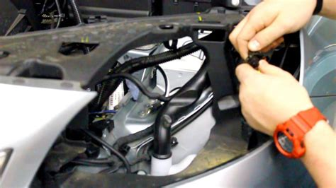volvo s60 fan keeps running ipd volvo s60 led drl kit 2011 2013 installation video