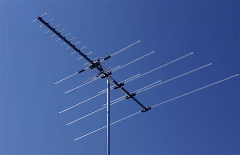 Antena Tv Television Antenna My Permanent Record