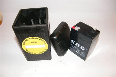 Oldtimer Motorradbatterien 6 Volt by Leergeh 228 Use 6v 5ah Gelbatterie Der Shop F 252 R Fast Alle