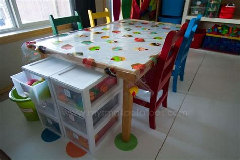 Playdough Table by 39 Best Images About Play Dough Table On Motor Playdough And Activity