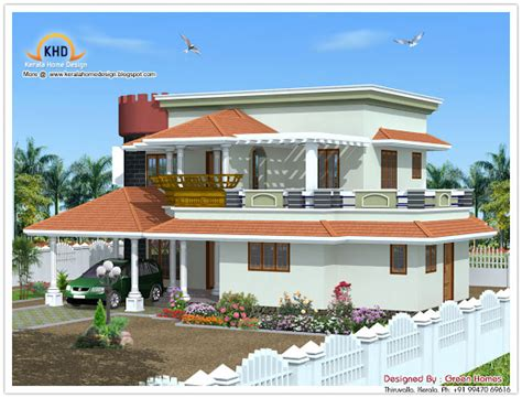 kerala home design blogspot 2011 archive home design ideas of the month october 2011 edition
