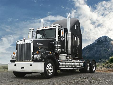 kenworth t950 specs kenworth revives a heavy hauling legend