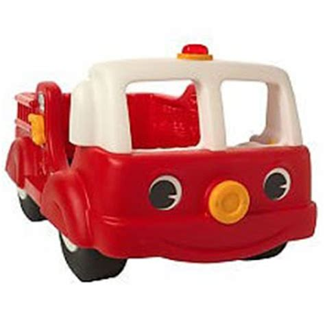 little tikes fire truck bed blue daisy graphics little tikes toys that last and last