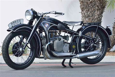 Bmw R12 For Sale by 6 Motorcycles For Auction You Must Bid On Mecum Auctions