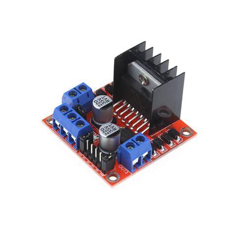 Stepper Motor Drive Controller Board L298n Dual H Bridge Dc l298n new dual h bridge dc stepper motor drive controller board module for arduino diy kit in