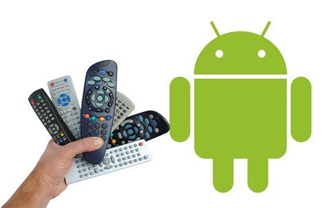 turn your android phone into a universal remote turn your android device into a universal remote with these apps