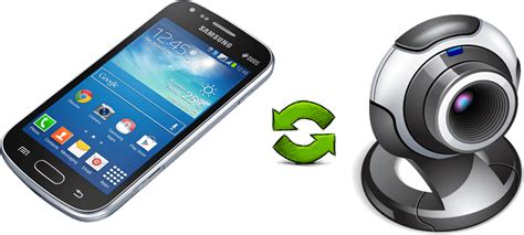camara web android how to convert your android phone as pc mtk free