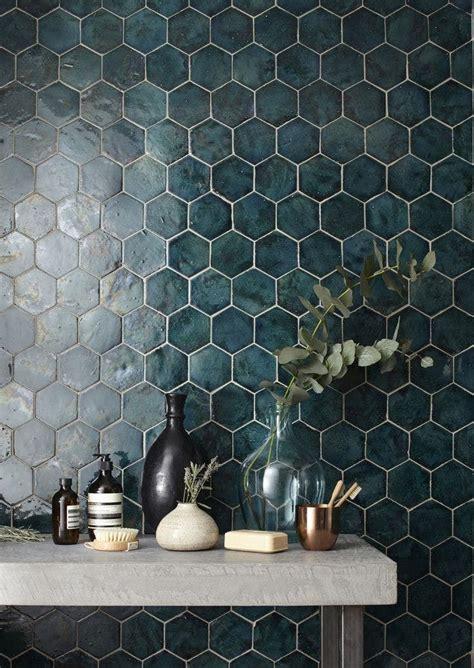 honeycomb tile bathroom best 25 honeycomb tile ideas on pinterest hexagon tiles