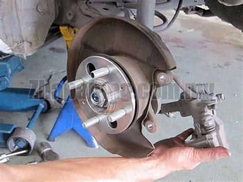 Bearing Tayar Honda City original honda city 03 06 sel rear wheel bearing assy 42200 saa g51 zhapalang e autoparts
