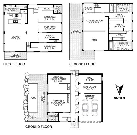 home layout design artsy 3 storey home built from 31 shipping containers
